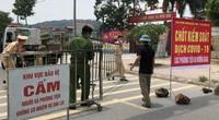 Bắc Ninh: 11 ca nhiễm Covid-19 liên quan Bệnh viện Nhiệt đới T.Ư, chùm ca bệnh ở Tiên Du phức tạp nhất
