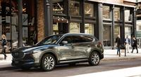 Thiết kế và trang bị, yếu tố hút khách hàng của Mazda CX-8
