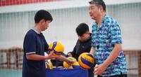 Bóng chuyền Việt Nam: Thông tin nóng từ HLV Trung Quốc