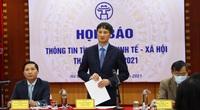 """Chủ tịch Hà Nội Chu Ngọc Anh: Tổ chức họp báo thường kỳ để nắm bắt những vấn đề """"nóng"""" của Thủ đô"""