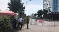 Hải Phòng: Phong toả khách sạn do bệnh nhân Hải Dương lưu trú