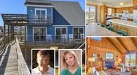 Bên trong ngôi nhà Bill Gates chọn đi nghỉ với bạn gái cũ khi ông đã kết hôn