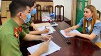 Nữ sinh tổ chức cho người Trung Quốc nhập cảnh trái phép ở Hà Nội đối mặt với mức án nào?