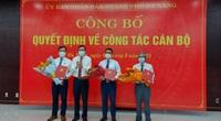 Đà Nẵng bổ nhiệm Giám đốc Sở Xây dựng