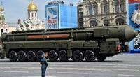 Vũ khí bí mật: Anh lo ngại tên lửa của Nga có khả năng hủy diệt Texas