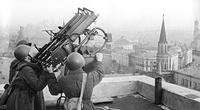 Mật mã- vũ khí lợi hại đã giúp Liên Xô giành chiến thắng trong chiến tranh như thế nào?