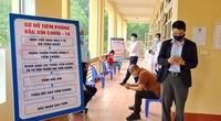 Yên Bái: Tạm dừng các cơ sở khám chữa bệnh tư nhân để phòng chống dịch Covid-19