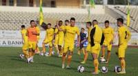 Nóng: Toàn bộ đội 1 của CLB bóng đá Sông Lam Nghệ An bị cách ly vì Covid-19