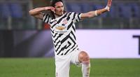 Lập cú đúp trước AS Roma, Cavani đi vào lịch sử cúp châu Âu