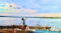 """Đắk Lắk: Giới trẻ mê mẩn điểm chụp hình """"sống ảo"""" đẹp nao lòng giữa TP Buôn Ma Thuột"""