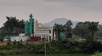 """Phú Thọ: Doanh nghiệp """"tiền trảm hậu tấu"""", dân sống trong ô nhiễm, chính quyền """"đau đầu"""""""