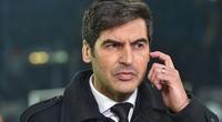 Roma thắng M.U trận lượt về, HLV Fonseca nói lời gan ruột