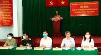 TP.HCM: Chủ tịch Hội Nông dân hứa đưa ý kiến cử tri ra nghị trường Quốc hội