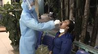 Nghệ An: Kết quả xét nghiệm của 50 F1 liên quan đến ca mắc Covid-19 ở thị xã Hoàng Mai