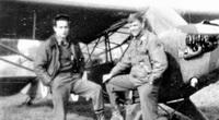 """2 cuộc đấu súng có """"1-0-2"""" trong Thế chiến II"""
