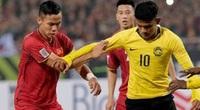 """ĐT Việt Nam """"bất chiến tự nhiên thành"""" tại vòng loại World Cup 2022?"""
