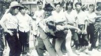 Võ sư Việt Nam nào từng lên tiếng thách đấu Lý Tiểu Long?