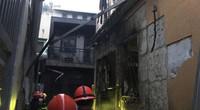 Vụ cháy 8 người chết ở TP.HCM: Nhiều nạn nhân nhỏ tuổi