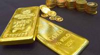 Giá vàng hôm nay 7/5: Bất ngờ bật mạnh, vàng thế giới vượt mốc 51 triệu đồng/lượng