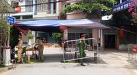 Yên Bái: Dỡ phong tỏa các khu vực liên quan chuyên gia Trung Quốc mắc Covid-19