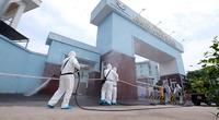 Bệnh viện K đóng cửa vì dịch Covid-19: Bộ Y tế cảnh báo tăng cường an toàn bệnh viện