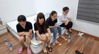 Bắt tạm giam đối tượng đón tiếp nhóm người Trung Quốc nhập cảnh trái phép