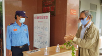 Phú Yên: Cách ly, xét nghiệm SARS-CoV-2 trường hợp F1 về từ Đà Nẵng