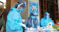 Thanh Hóa: Bệnh nhân lây nhiễm cộng đồng đầu tiên đi nhiều nơi với chuyên gia Trung Quốc mắc Covid-19, dự liên hoan, đám giỗ