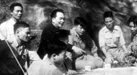 12 đêm ngủ không trọn giấc của Đại tướng Võ Nguyên Giáp và bước ngoặt quyết định trong trận Điện Biên Phủ