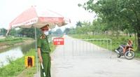 Hà Nội phát hiện thêm 7 ca dương tính với SARS-CoV-2 ở Thường Tín, đều là người thân trong gia đình
