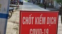 Sáng 8/5 có 15 ca Covid-19 lây nhiễm trong nước tại Bắc Ninh và Hà Nội