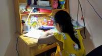 Học sinh căng mình thức thâu đêm suốt sáng ôn bài vì lịch thi thay đổi xoành xoạch