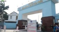 Chủ tịch UBND Hà Nội trực tiếp đến Bệnh viện K giám sát công tác phong tỏa vì Covid-19