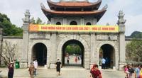 Ninh Bình: Tạm đóng cửa các điểm di tích, khu du lịch, không đón khách...nhằm phòng, chống dịch Covid-19