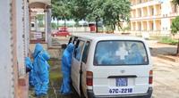 Đắk Lắk: Dự báo dịch Covid-19 có nguy cơ xâm nhập, ngành y tế đề nghị tăng cường phòng, chống