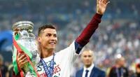 5 thủ lĩnh xuất sắc nhất trong lịch sử EURO: Có Cristiano Ronaldo