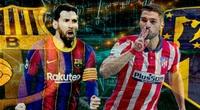 Soi kèo, tỷlệ cược Barcelona vs Atletico Madrid: Được ăn cả...