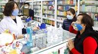 Lâm Đồng: Nghiêm cấm bán thuốc cho người bệnh có triệu chứng ho, sốt, sổ mũi...