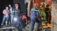 Xác định danh tính cô giáo trong vụ cháy nhà 8 người chết