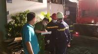 Nhân chứng vụ cháy làm 8 người chết ở TP.HCM: Các nạn nhân ở tầng 1 nên chạy ra không kịp
