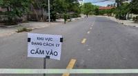 Quảng Trị: Cách ly 31 đối tượng F1 và 68 F2 liên quan ca bệnh 3211 quê ở huyện Hải Lăng