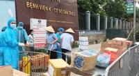 Những người đến Bệnh viện K Tân Triều từ 22/4-6/5 cần phải cách ly tại nhà 21 ngày