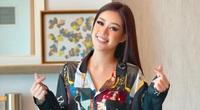 Hoa hậu Khánh Vân ghi điểm tại Miss Universe nhờ một hành động nhỏ