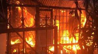 Video: Cảnh sát PCCC TPHCM hướng dẫn cách thoát nạn khi cháy nhà