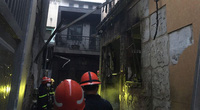 Thủ tướng yêu cầu Bộ Công an chỉ đạo điều tra vụ cháy ở TP.HCM làm 8 người tử vong