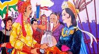 Mỹ nhân Việt 3 lần từ chối vào cung, buộc Hoàng đế phải thân chinh đến đón