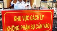Thêm 77 ca Covid-19 lây nhiễm cộng đồng, Bắc Giang tăng vọt số ca mắc