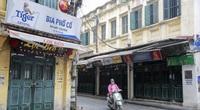 """Hàng loạt phố ẩm thực """"xuyên đêm"""" ở Hà Nội chưa hẹn ngày trở lại vì dịch Covid-19"""
