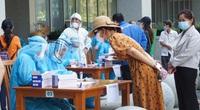 Đà Nẵng: Học sinh tiểu học nghi mắc Covid-19, có đi lễ nhà thờ