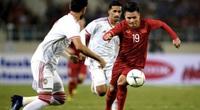 ĐT UAE sợ nhất Thái Lan, từng coi thường ĐT Việt Nam